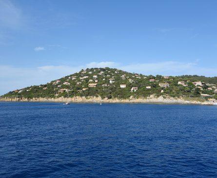 L'ile du Levant