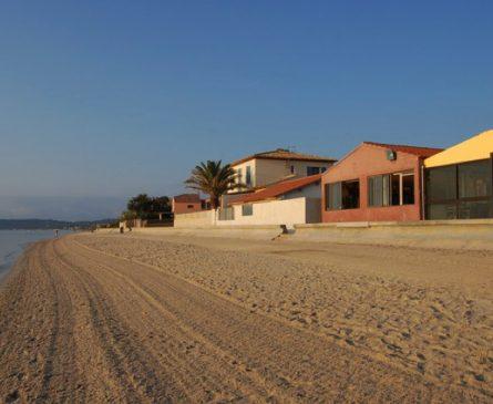 Camping à proximité de la plage à Hyères